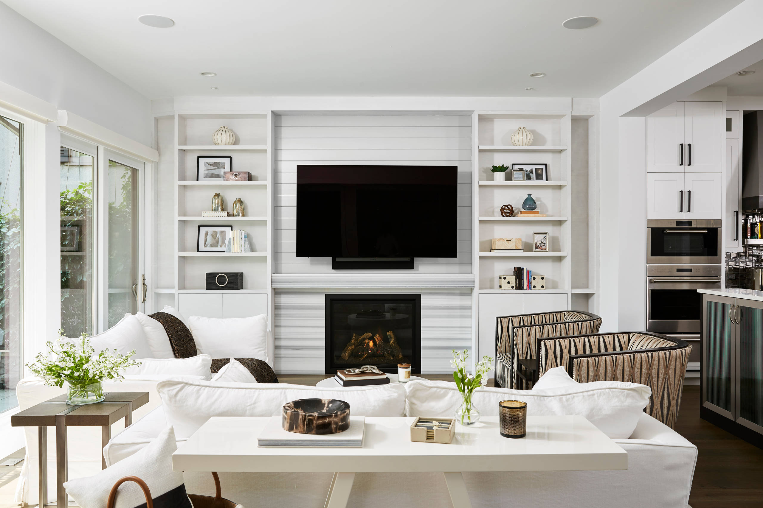 20 modern living room ideas for 2018  interior style