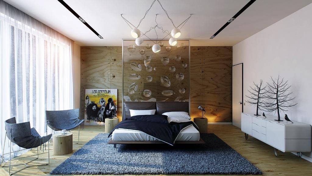 Bedroom Design Ideas for Modern Interior Design