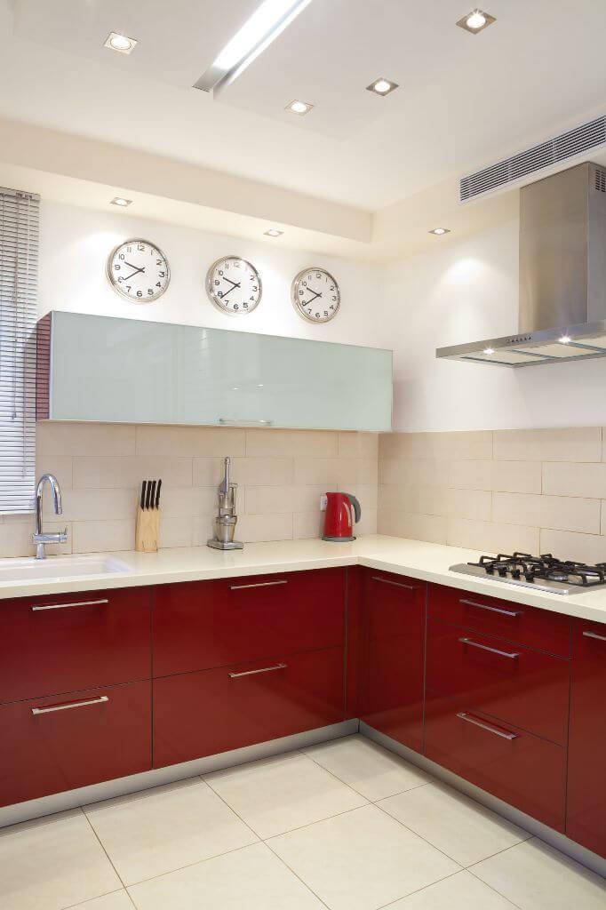 12 Amazing Kitchen False Ceiling Design Ideas For An ...
