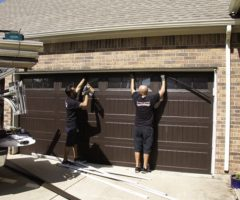 How Much Does Garage Door Repair Cost on Average?