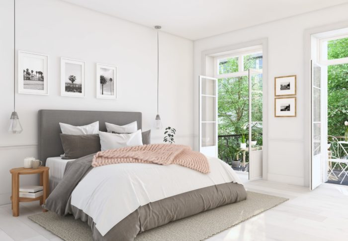 How to Design the Perfect Bedroom
