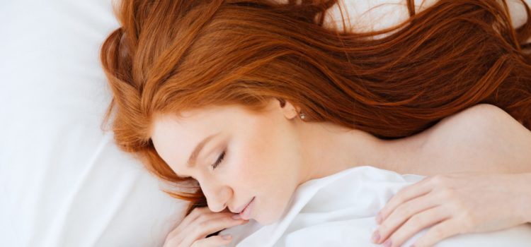 The Benefits of Silk Bedding