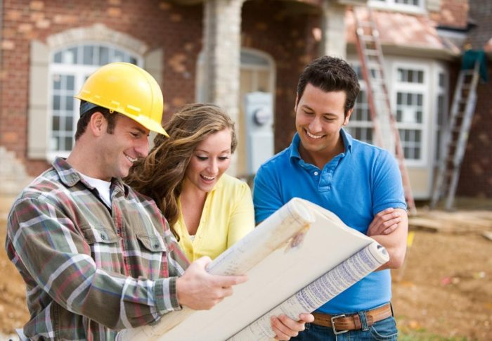 The Benefits of Having Your House Custom Built